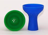 Силиконовая чаша для кальяна и калауд, чаша для кальяна, комплект силиконовая чаша для кальяна
