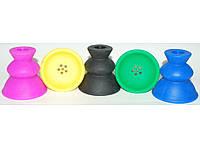 Чаша TRK9, Силиконовая чаша для кальяна и калауд, чаша для кальяна, комплект силиконовая чаша для кальяна