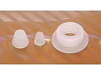 Уплотнитель для кальяна, набор резинок для кальяна, уплотнители для кальяна, уплотнители для чашки кальяна