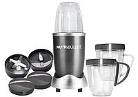 Кухонный мини комбайн NutriBullet (Нутрибуллит), Кухонный мини-комбайн NutriBullet (нутрибуллет)