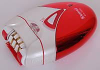 Эпилятор Kemei km-2999 2-х скоростной с гелем для охлаждениея - гладкая кожа до 4 недель DJV