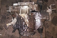 МКПП Механическая коробка передач Ланос 1,5 (китайский мотор 1,5 ) Заз Chance 2012г б/у