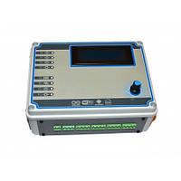 Контролер сонячних колекторів MEGA CtrlM 4x4 WiFi, фото 1