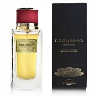 Женская туалетная вода Velvet Desire Dolce&Gabbana(Вельвет Дизае Дольче и Габана)роскошный цветочный букет AAT