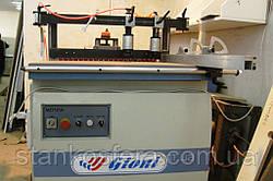 Одноголовий свердлильно-присадочний верстат бу Gioni MZ7121A (Китай) 10г.