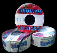 Капельная лента IrriHose 7 через 10 (1000 м. бухта)  0.85 л/ч