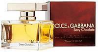 Женские духи Dolce & Gabbana The One Sexy Chocolate (Дольче Габбана Зе Ван Секси Шоколад)-чувственный AAT, фото 1