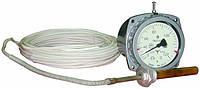 Термометры манометрические электроконтактные ТКП-100Эк, ТГП-100Эк