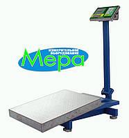 Весы электронные платформенные Jadever JBS-60кг, 150кг