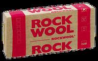 Базальтовый утеплитель Fasrock Rockwool ( Фасрок Роквул ) 50 мм