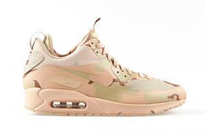 Nike Air Max 90 Sneakerboot MC SP Desert Camo