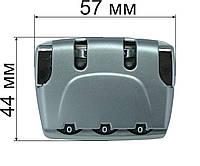Кодовый замок для чемодана КД 3, фото 1
