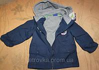 Весенне-осенние детские курточки lupilu (Германия)
