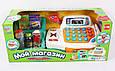 Игровой набор касса - Мой магазин Joy Toy 7254, фото 3