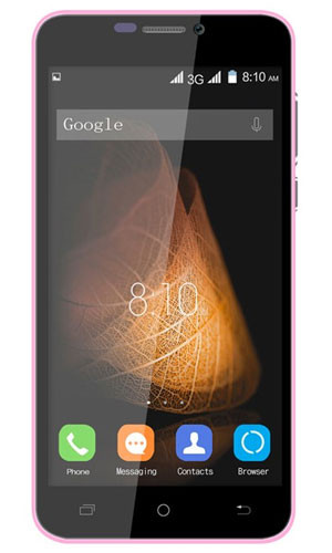 Телефон Blackview BV2000S 1/8Gb  Pink