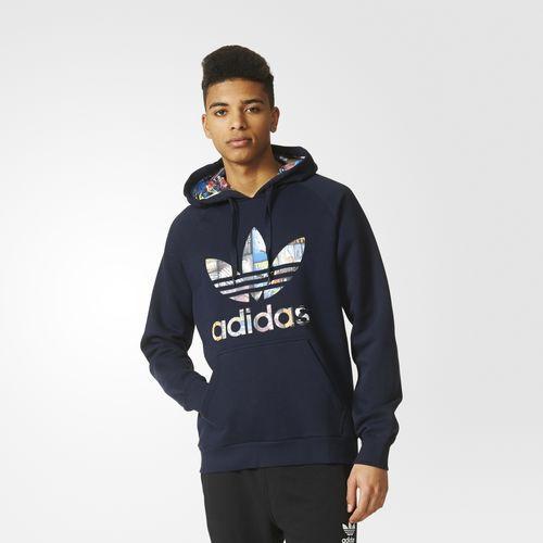 Adidas джемпер доставка