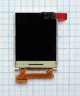 Дисплей экран LCD для Samsung SGH-B520