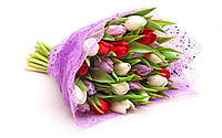 Поздравления с 8 марта сотрудницам