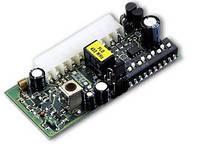 Приемник встраиваемый, 2-x — канальный, динамический код NICE FLOXI2R