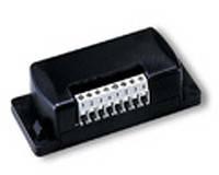 Приемник внешний универсальный, 2-x — канальный, динамический код NICE FLOX2R