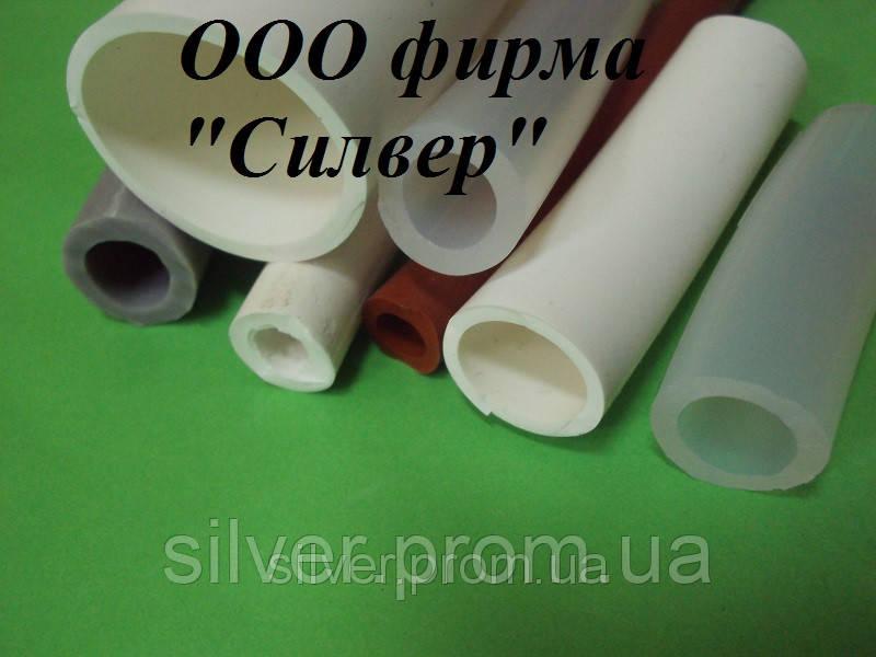 Производство силиконовых трубок