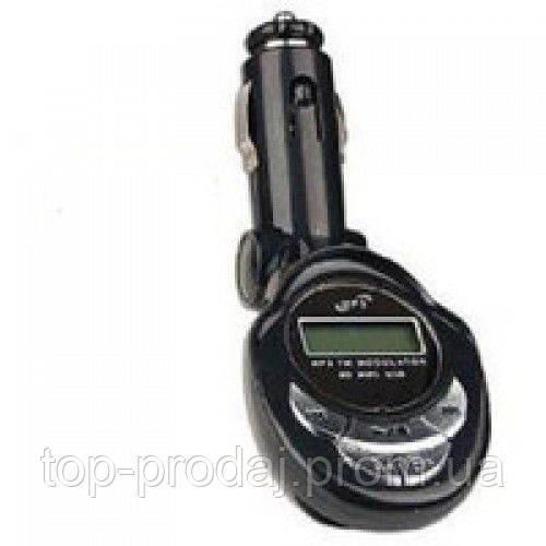Трансмиттер FM MOD. CM 011, FM модулятор, авто трансмиттер, ФМ трансмиттер