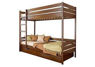 "Двухъярусная кровать ""Дуэт"" Эстелла"