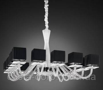 Освещение для интерьеров в стиле ар-деко от Italamp