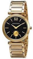 Наручные женские часы Romanson TM3238JMG BK оригинал