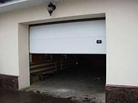 Секционные гаражные ворота цена.