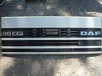 Капот DAF запчасти Б/У разборка DAF XF XF95 430 480 380 CF Renault Magnum 400 440 E-Tech Premium Оранжевый