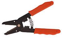 Инструмент для резки провода (кабеля) и опрессовки наконечников HS-104