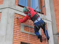 Гидрофобизация стен. Гидрофобизация фасада