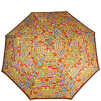 Зонт женский полуавтомат AIRTON (АЭРТОН) Z3615-4121