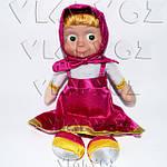 Кукла Маша - поет и рассказывает сказки (41 см.)