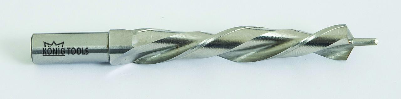 Ступенчатое сверло Murat makine 3x14x132.5