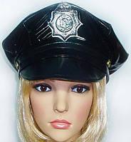 Фуражка Полицейский