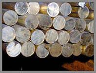 Круг калиброванный 5-50 мм. сталь ШХ 15, фото 1