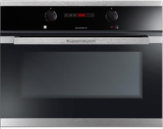 Встраиваемый компактный духовой шкаф Kuppersbusch EEBK 6260.0 JX1 (CB 6350.0)