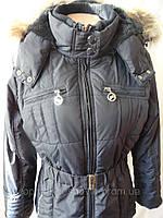 Молодежная куртка на зиму., фото 1