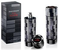 Туалетная вода для мужчин The Game Davidoff(купить духи давидофф, парфюмерия давидофф-лучшая цена) AAT