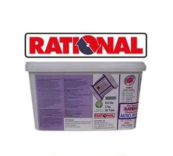 Таблетки моющие Rational 56.00.211