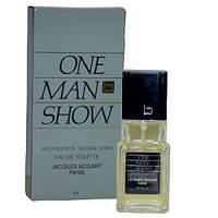 Мужская туалетная вода Jacques bogart One Man Show (жак богарт Ван Мен Шоу)
