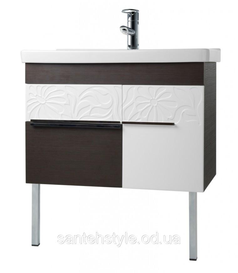 Мебель для ванных cubito пластик ванная комната
