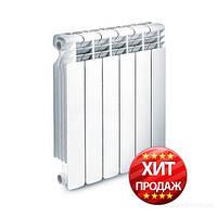 Алюминиевый радиатор Mirado 90/500