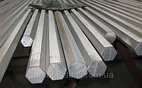 Шестигранники калиброванные № 17, 19, 22, 24 сталь 20, 35, 45, 40Х, фото 1