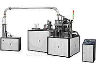 Скоростной автоматический станок для производства бумажных стаканов  KD-LAB