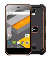 Nomu S10: новый противоударный смартфон