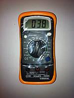 Мультиметр цифровой DT-838L, фото 1