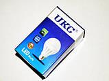 Светодиодная лампа LED LAMP E27 3W UKC, фото 6